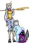 Full Soraka Gallery -League of Legends- Various Artists - part 4