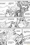 [KimMundo] 서버가 맛이가면 - When the Servers go Down (League of Legends) [English] {Cabbiethefirst} - part 9