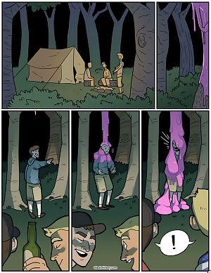 Lets Goo Camping!