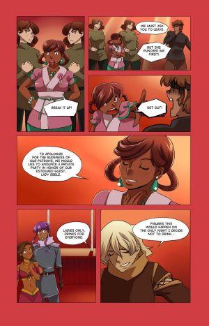 Thorn Prince 10 - Thorn Princess - part 2