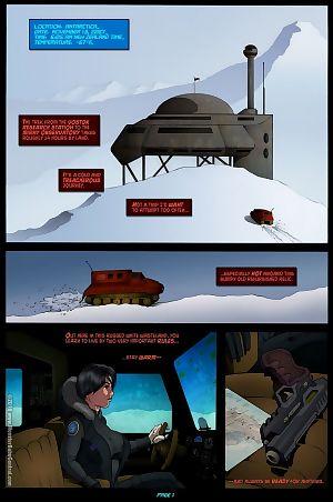 Alien Winter