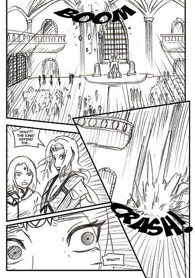 NarutoQuest: Princess Rescue 0-18 - part 3