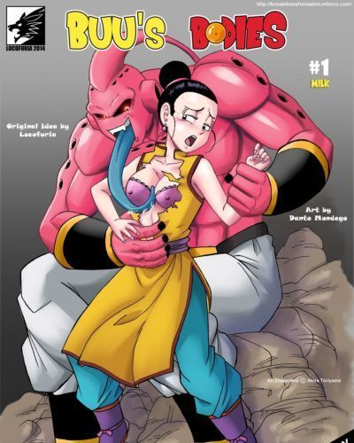 DBZ-Buus Bodies 1-Milk