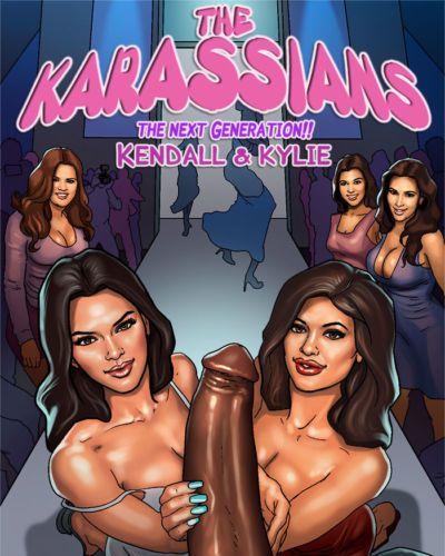 The KarASSians the Next Generation