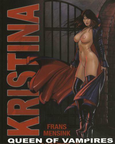 Kristina Queen of Vampires - Chapter 2