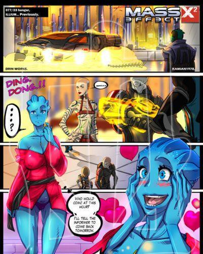 Mass Effect X²