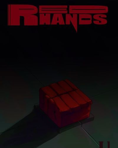 Red Hands Issue 1-3 - part 3