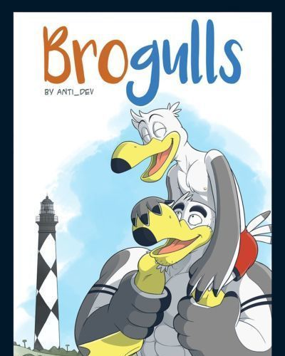 Brogulls