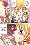 Nami SAGA (One Piece)