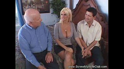 Cuckold Husband Loves Wife\
