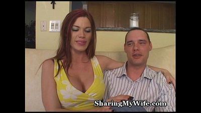 I Wanna See My Wife Get Fucked - 5 min