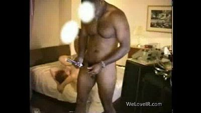 share my wife with bbc - 4 min