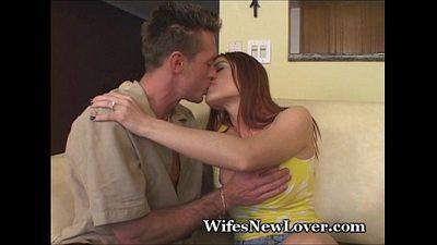 New Pleasures 4 Horny Wife - 3 min