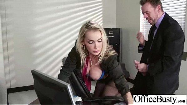 (devon) Naughty Cute Girl In Hard Sex In Office video-11