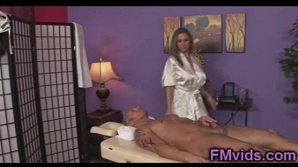 Busty Milf Devon Lee plays with cock