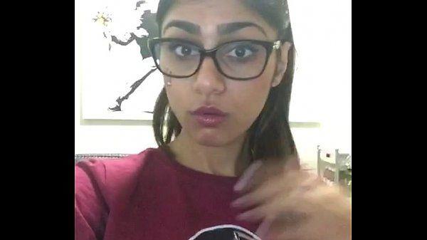 Mia Khalifa\