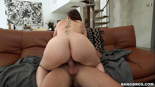 Massive White Ass Dick RiderSara JayHD