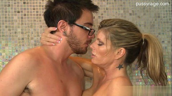 Hot housewife home sex