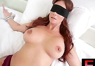 Mom thought it was dads cock 11 min HD