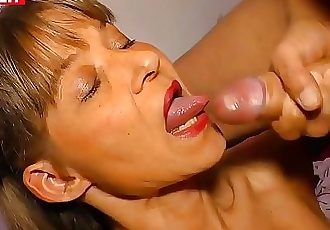 LETSDOEITGerman Wife Fucked Rough by Neighbor 10 min HD+