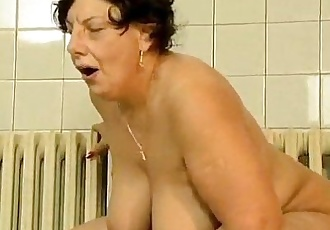old mom screws dick - Free Porn Videos - YouPorn - 5 min