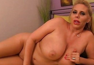 Karen FisherMy step mother the nudist