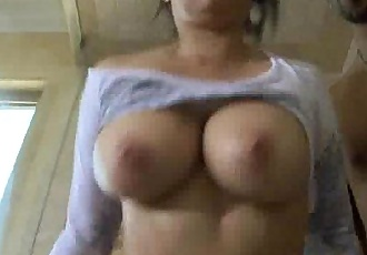 Nadya was a sexy freak and horny as hell - 7 min