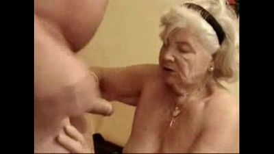 Very old slut still loves sex. Amateur - 1 min 43 sec