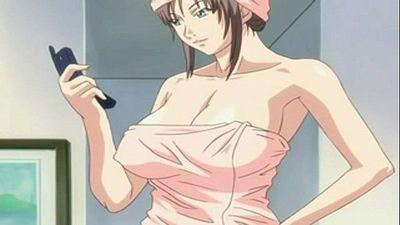Young Hentai Girlfriend XXX Anime Creampie Cartoon - 2 min