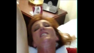 Milf Housewife Cuckolding with BBC - 3 min