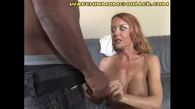 Cock In My Mom - 3 min