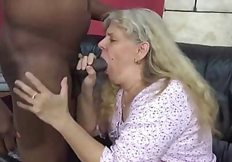 first time interracial fuck for 71 years old granny 12 min