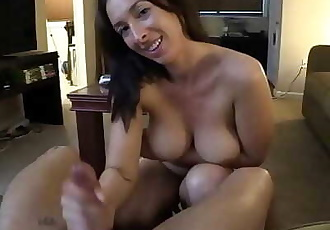 Step Mom Makes Me Pay My Rent In Cum Part 1 10 min 1080p