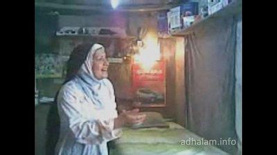 arabic mom - 7 min