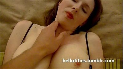 Horny Housewife - Sex Visit Part 2 - 4 min