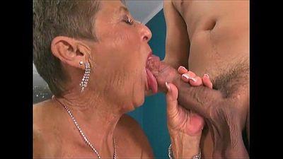 Hot Grannies Sucking Dicks Compilation 3 - 10 min