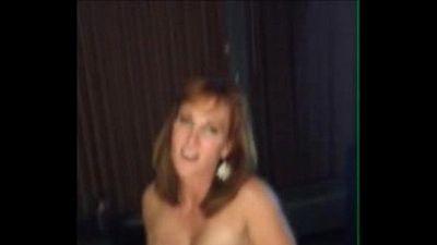 Slutty Cuckolding Wife Loves Black Cock - 3 min
