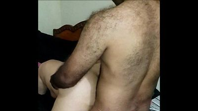 Desi Wife Mansi share by husband - 2 - 1 min 4 sec
