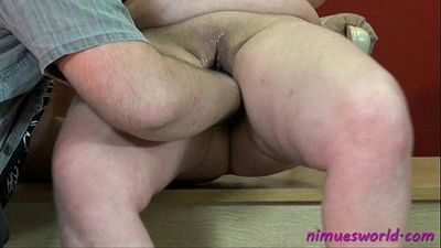 Andreas amateur bbw fisting and mature babes - 3 min