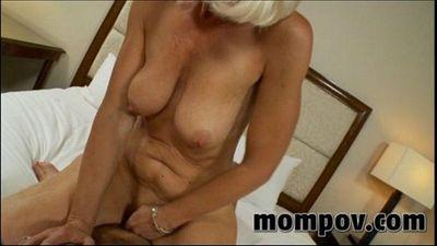 blonde mature milf fucking - 5 min