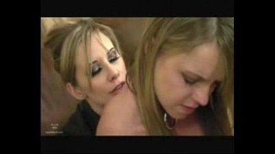 Mom Fucks a Daughter - 8 min