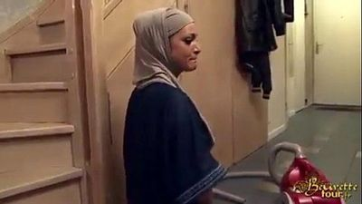hijabi girl assfucked