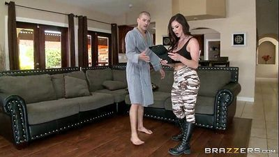 Brazzers Kendra Lust Join The Lust Army