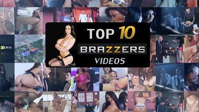 TOP10 Best Brazzers Porn Videos1 EditionHD+