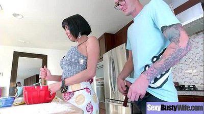 Bigtits Hot Slut Wife (Veronica Avluv) Like Hard Style Sex Action mov-29