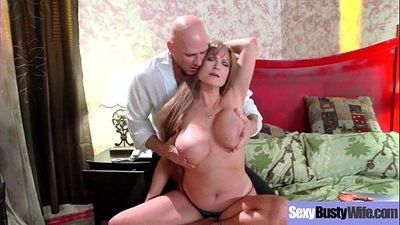 Bigtits Hot Slut Wife (Darla Crane) Like Hard Style Sex Action mov-10
