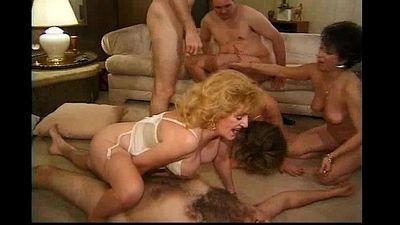 Hardcore Orgy