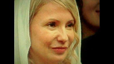 Yulia Tymoshenko - 2 min
