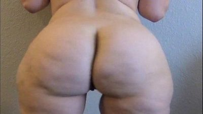 Whooty Pawg Big Booty Twerk - 22 sec