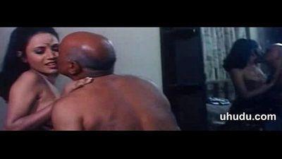 Bollywood Old director taking advantage of junior artist hot video - 2 min